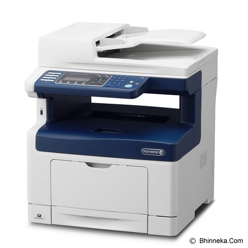FUJI XEROX DocuPrint [M355DF] - Printer Bisnis Laser Mono